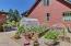430 SW Wakonda Beach Rd, Waldport, OR 97394 - Garden Area