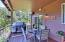 430 SW Wakonda Beach Rd, Waldport, OR 97394 - Back Covered Porch