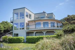 551 Lemwick Ln, Yachats, OR 97498 - Yachats Oceanview Home