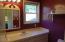 5300 Fairway, Neskowin, OR 97149 - Open beam ceiling bedroom on main