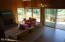 5300 Fairway, Neskowin, OR 97149 - Vaulted ceiling Living room