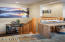 6750 Nestucca Ridge Rd, Pacific City, OR 97135 - Stairway to lower level