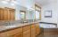 6750 Nestucca Ridge Rd, Pacific City, OR 97135 - Upper Master Bathroom