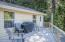 15 SE Ainslee Ave, Depoe Bay, OR 97341 - Deck