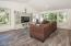 15 SE Ainslee Ave, Depoe Bay, OR 97341 - Living Room