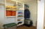 2526 NE Douglas St, Newport, OR 97365 - Bedroom 4 closet
