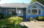 2526 NE Douglas St, Newport, OR 97365 - Vegetable garden