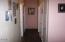 9339 NW Kimberley Way, Seal Rock, OR 97376 - Hallway