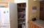 9339 NW Kimberley Way, Seal Rock, OR 97376 - Kitchen Pantry