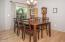 5640 Palisades Dr, Lincoln City, OR 97367 - Dining Room