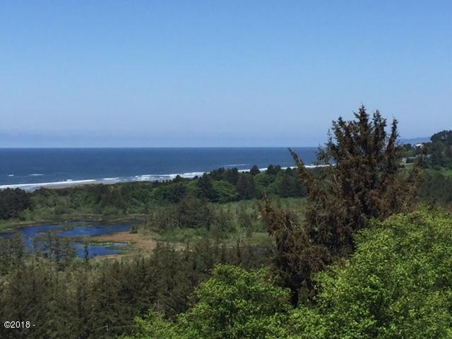 47180 Hillcrest Dr, Neskowin, OR 97149 - view of ocean