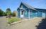 2208 NW Oceanview Dr, Newport, OR 97365 - Entrance