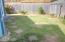 2208 NW Oceanview Dr, Newport, OR 97365 - Back Yard