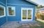 2208 NW Oceanview Dr, Newport, OR 97365 - Den Entrance