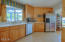 615 NW 54th Ct, Newport, OR 97365 - Kitchen