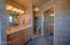 615 NW 54th Ct, Newport, OR 97365 - Master bath