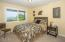 5915 EL Mar Ave., Lincoln City, OR 97367 - Bedroom 1 - View 1