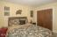 5915 EL Mar Ave., Lincoln City, OR 97367 - Bedroom 1 - View 2