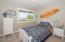 5915 EL Mar Ave., Lincoln City, OR 97367 - Bedroom 2 - View 1