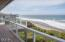 5915 EL Mar Ave., Lincoln City, OR 97367 - Deck - View 2