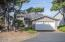 5915 EL Mar Ave., Lincoln City, OR 97367 - Exterior