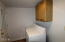 2714 NW Lee Ave, Lincoln City, OR 97367 - Laundry room