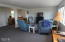 2714 NW Lee Ave, Lincoln City, OR 97367 - Great room with wet bar