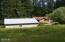 517,449 Thornton Creek Rd, Toledo, OR 97391 - Garage