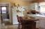 517,449 Thornton Creek Rd, Toledo, OR 97391 - kitchen island
