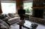 3040 SW Beach Ave., Lincoln City, OR 97367 - Living 1