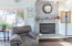 2826 NW Oar Ave, Lincoln City, OR 97367 - Gas Fireplace