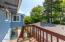 2826 NW Oar Ave, Lincoln City, OR 97367 - Deck View