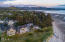 6403 SW Ebb Ave, Lincoln City, OR 97367 - Northeast Aerial