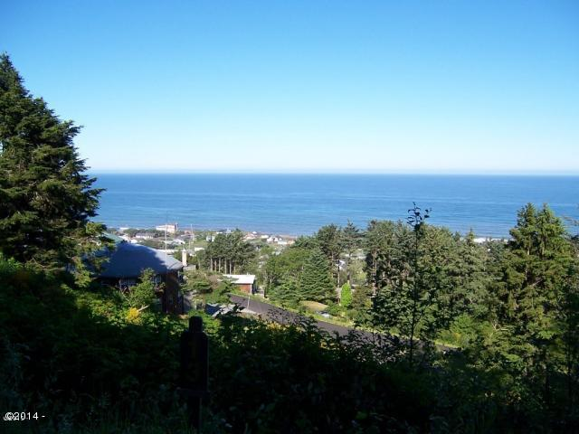 LOT 13 Gimlet Lane, Yachats, OR 97498