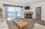 890 SE Bay Blvd, 214, Newport, OR 97365 - Living Room - View 2