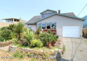 955 SW Mark St, Newport, OR 97365 - Exterior