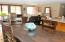 1314 NW Parker Ave, Waldport, OR 97394 - Dining Area