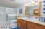 5951 Shorepine Dr., Pacific City, OR 97135 - Bathroom #1