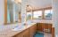 5951 Shorepine Dr., Pacific City, OR 97135 - Master bathroom