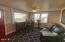 47 SW Hurbert St., Newport, OR 97365 - Living Room