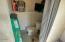 47 SW Hurbert St., Newport, OR 97365 - Inside garage