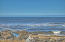 452 4th St, Yachats, OR 97498 - View from down the street