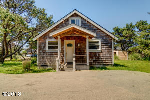5950 Harris Ave, Pacific City, OR 97112 - Front Corner