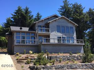 7770 Brooten Mountain Loop, Pacific City, OR 97135 - Exterior Streetfront