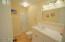311 Kinnikinnick Way, Depoe Bay, OR 97341 - Guest Bathroom 3