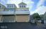 311 Kinnikinnick Way, Depoe Bay, OR 97341 - West Elevation