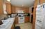 3125 NW Marine Ave, Lincoln City, OR 97367 - Kitchen
