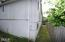 3125 NW Marine Ave, Lincoln City, OR 97367 - Side Yard