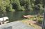 435 E Evans Dr, Tidewater, OR 97390 - River View Up River!