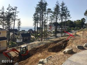 LOT 111 SW Coral Ave, Lincoln City, OR 97367 - Lot Location